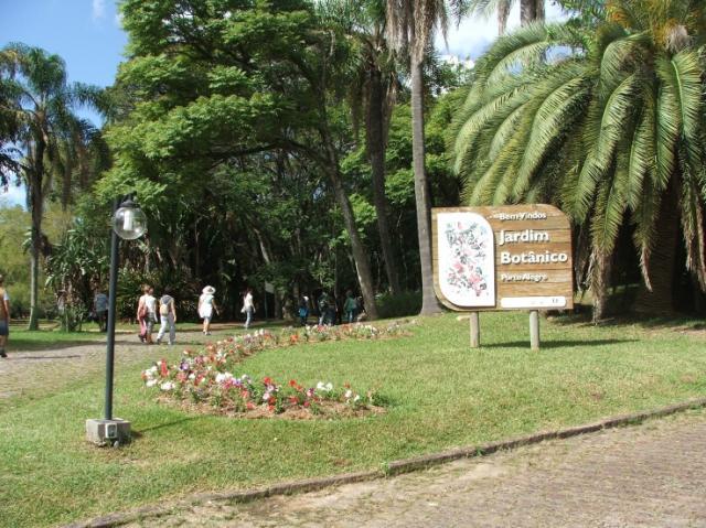 fotos jardim botanico porto alegre : fotos jardim botanico porto alegre:Jardim Botânico de Porto Alegre: cenário propício para tecer Redes!