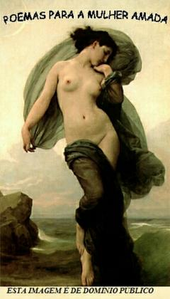 Quadro de William-Adolphe Bouguereau