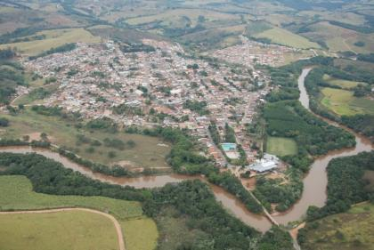 Santana do Jacaré Minas Gerais fonte: www.overmundo.com.br