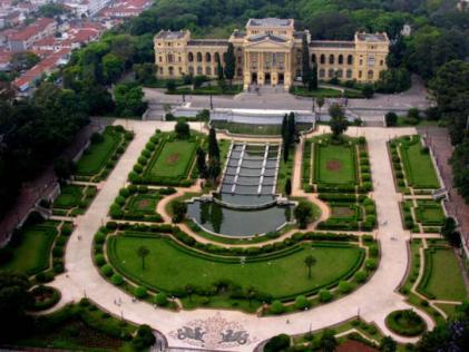 Museu do Ipiranga. 1182542928_o_jardim_do_museu_do_ipiranga