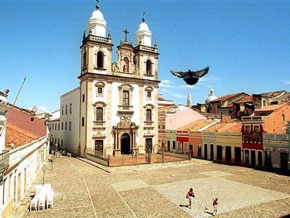 f1d9ba6532c Local abriga a igreja de São Frei Pedro Gonçalves