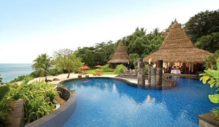 Beach Class Resort: A Top Class Resort in Brazil