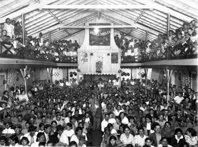 100 Anos de Cinema em Mato Grosso é exposto em MS    9fedfb62738ec