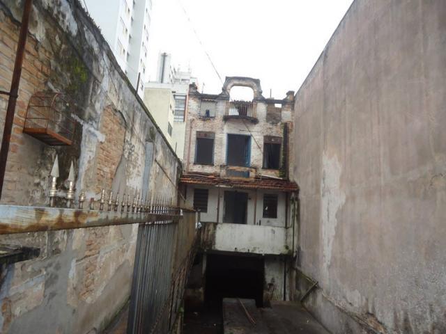Rua Vitorino Camilo n.o 61 na Barra Funda. Foto: São Paulo Antiga.
